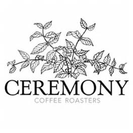 ceremony logo